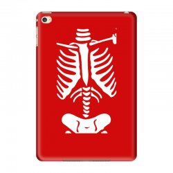 funny bone skeleton iPad Mini 4 Case | Artistshot