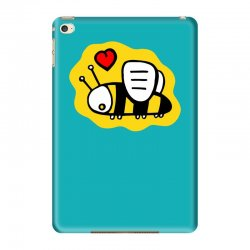 love bee lover valentine iPad Mini 4 Case | Artistshot