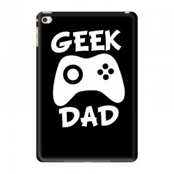 geek dad iPad Mini 4 | Artistshot