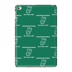 constipated people iPad Mini 4 Case | Artistshot
