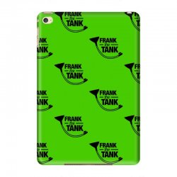 frank the tank iPad Mini 4 Case | Artistshot
