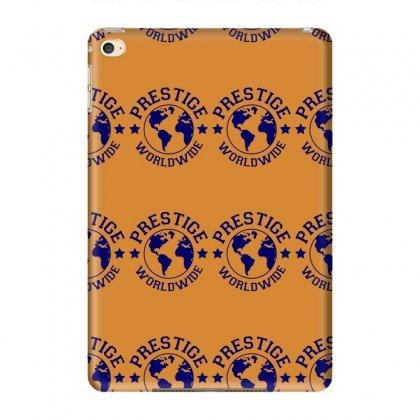 Prestige Worldwide Ipad Mini 4 Case Designed By Tonyhaddearts