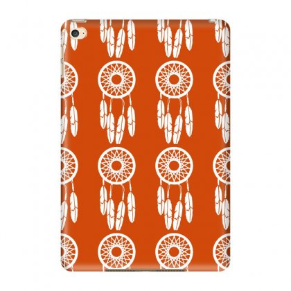 Dreamcatcher Ipad Mini 4 Case Designed By Tonyhaddearts