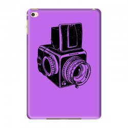 hasselblad vintage camera iPad Mini 4 Case | Artistshot