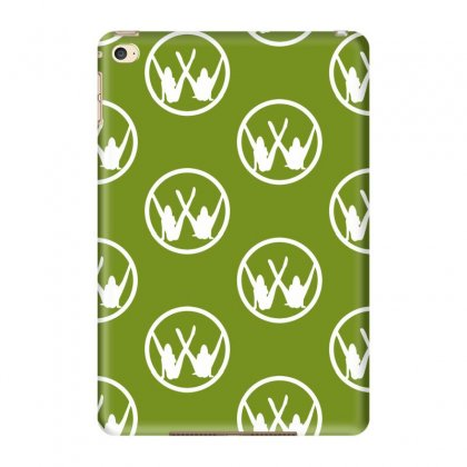 Vw Strip Logo Ipad Mini 4 Case Designed By Tonyhaddearts