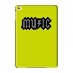 music iPad Mini 4 Case | Artistshot