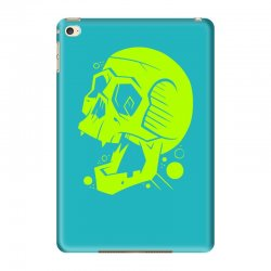 Toxic Scream iPad Mini 4 Case | Artistshot