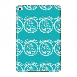 Bulldog Sports Team iPad Mini 4 Case | Artistshot