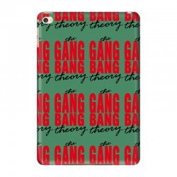 the gang bang theory iPad Mini 4 Case | Artistshot