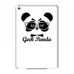 Geek Panda iPad Mini 4 | Artistshot