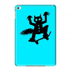 wild thing on a skateboard iPad Mini 4 Case | Artistshot