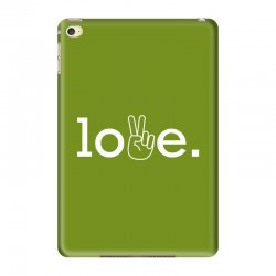 Love iPad Mini 4 Case | Artistshot