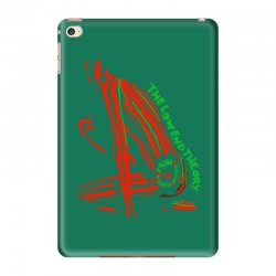 The Low End Theory iPad Mini 4 Case | Artistshot