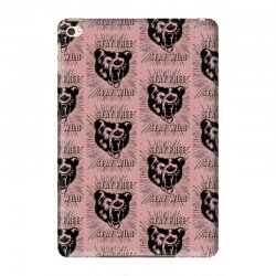 Stay Free Stay Wild iPad Mini 4 Case | Artistshot