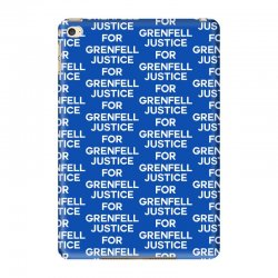 Justice For Grenfell iPad Mini 4 Case | Artistshot