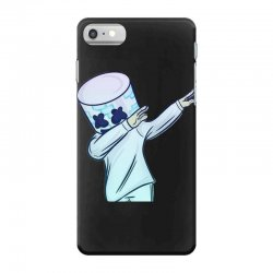 DABBING MARSHMELLO iPhone 7 Case | Artistshot