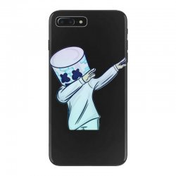 DABBING MARSHMELLO iPhone 7 Plus Case | Artistshot