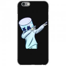DABBING MARSHMELLO iPhone 6/6s Case | Artistshot