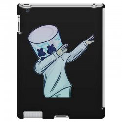 DABBING MARSHMELLO iPad 3 and 4 Case | Artistshot