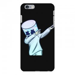 DABBING MARSHMELLO iPhone 6 Plus/6s Plus Case | Artistshot