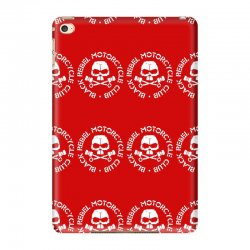 black rebel motorcycle club iPad Mini 4 Case | Artistshot