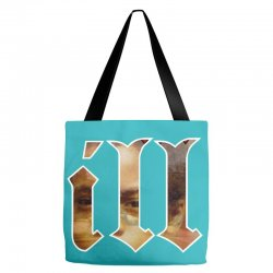 ill nas illmatic Tote Bags | Artistshot