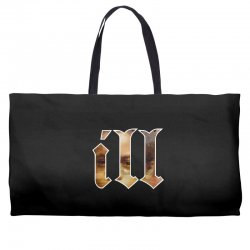 ill nas illmatic Weekender Totes | Artistshot