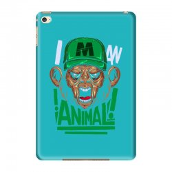 wild (2) iPad Mini 4 Case | Artistshot