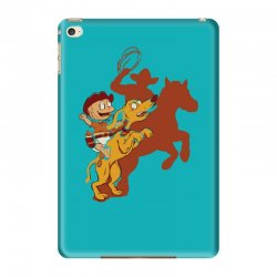 wild bill pickles iPad Mini 4 Case | Artistshot
