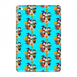 halloween iPad Mini 4 Case | Artistshot