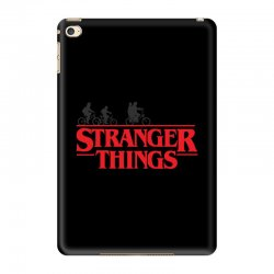 Stranger Things iPad Mini 4 | Artistshot