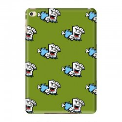 screaming paw iPad Mini 4 Case | Artistshot