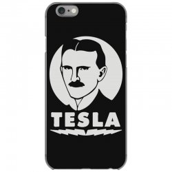 huge selection of 8f1d6 b4e81 Nikola Tesla (2) Iphone 6/6s Case. By Artistshot