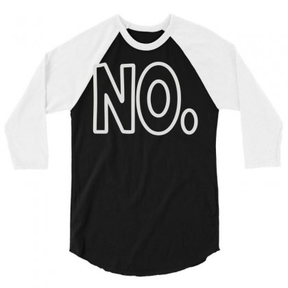 No 3/4 Sleeve Shirt Designed By Mir Art