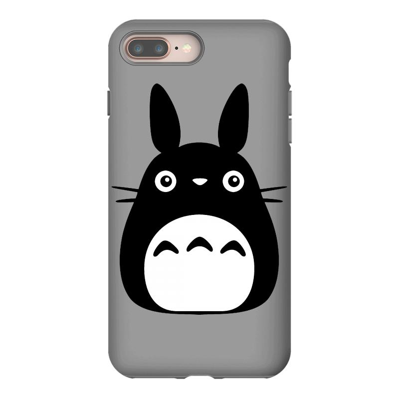premium selection 1a608 9f68f Totoro Iphone 8 Plus Case. By Artistshot
