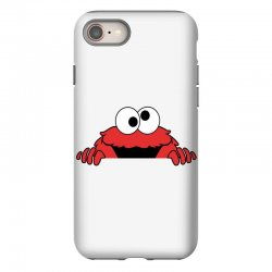 elmo3c iPhone 8 Case | Artistshot
