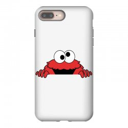 elmo3c iPhone 8 Plus Case | Artistshot