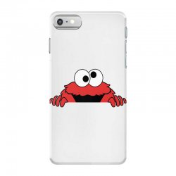 elmo3c iPhone 7 Case | Artistshot