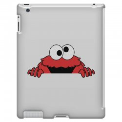 elmo3c iPad 3 and 4 Case | Artistshot