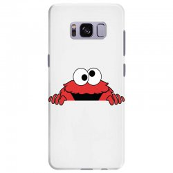 elmo3c Samsung Galaxy S8 Plus Case | Artistshot
