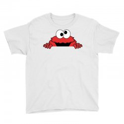 elmo3c Youth Tee | Artistshot