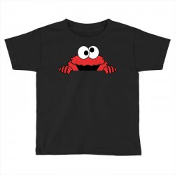 elmo3c Toddler T-shirt | Artistshot