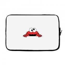 elmo3c Laptop sleeve | Artistshot