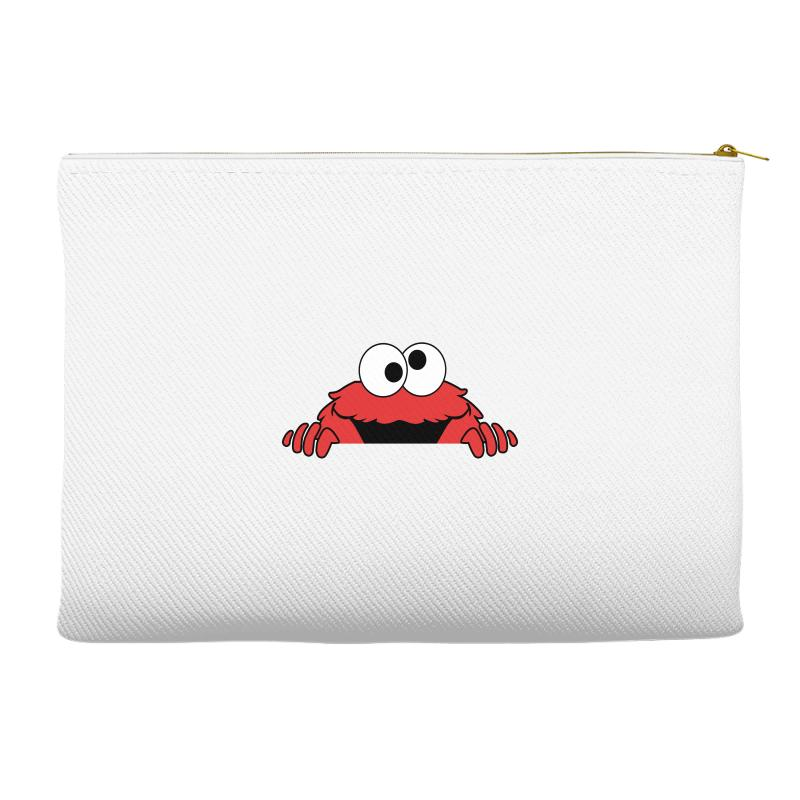 Elmo3c Accessory Pouches | Artistshot