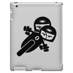 catoon2 iPad 3 and 4 Case | Artistshot