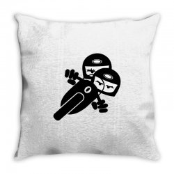 catoon2 Throw Pillow | Artistshot