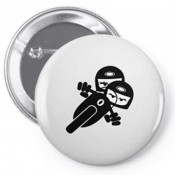catoon2 Pin-back button | Artistshot