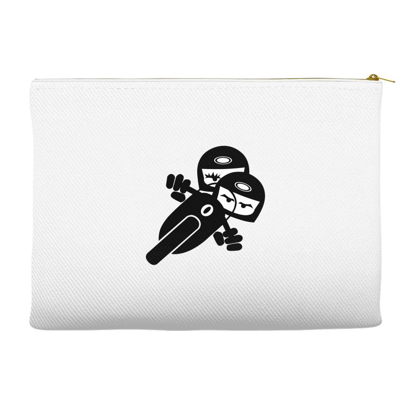 Catoon2 Accessory Pouches | Artistshot