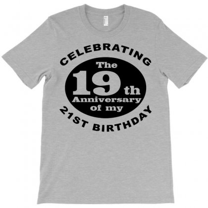Funny 40th Birthday T-shirt Designed By Tshiart