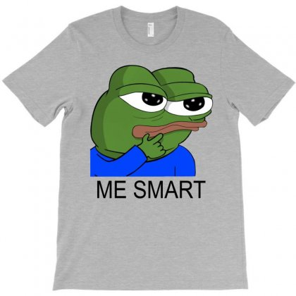 Pepe The Frog T-shirt Designed By Tabby